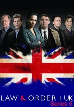 Law & Order: UK saison 5